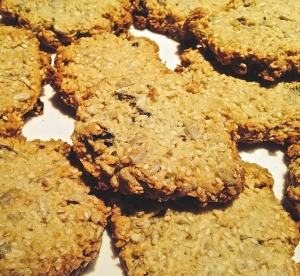 nuts&seedscookies
